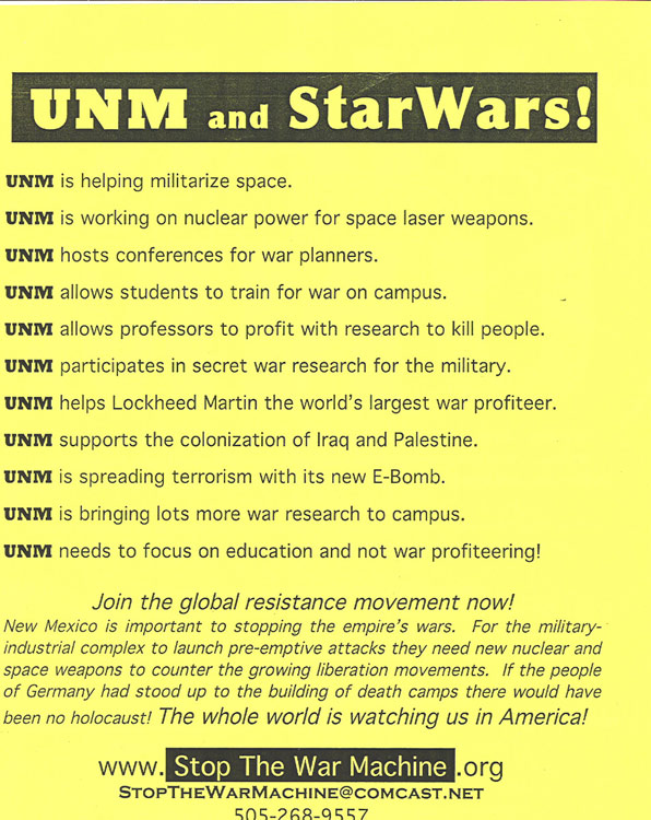 UNM-and-Star-Wars
