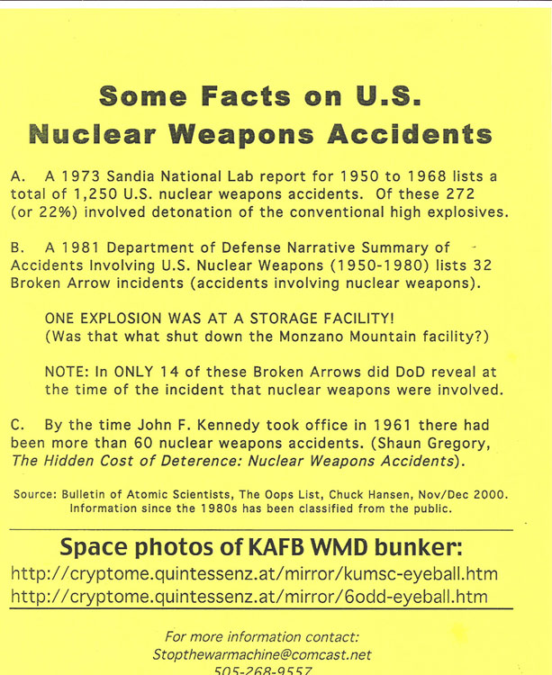 US-Nuke-Weapons-Accidents
